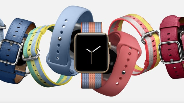 Second Apple Watch Manufacturer Reportedly Added
