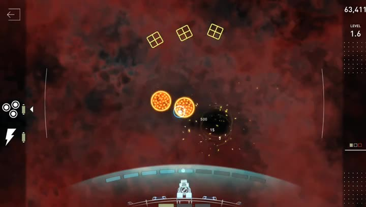 No Stick Shooter is Packed With Explosive Retro Fun