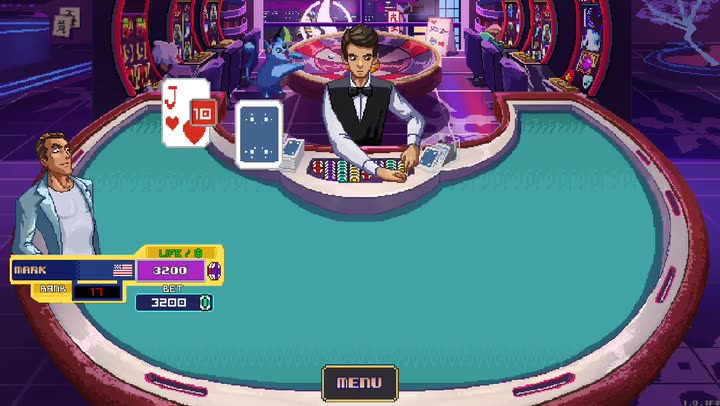 Be the Best Blackjack Player in Super Blackjack Battle 2 Turbo Edition