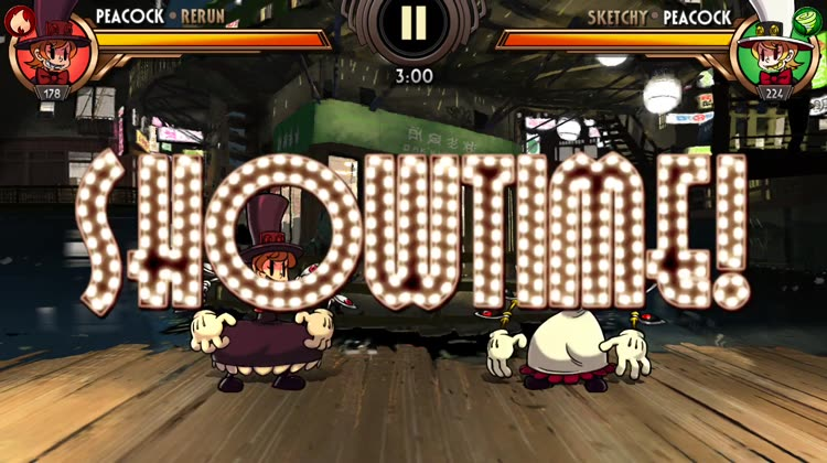 Skullgirls, the Fighting Game for Everyone, is Now on iOS